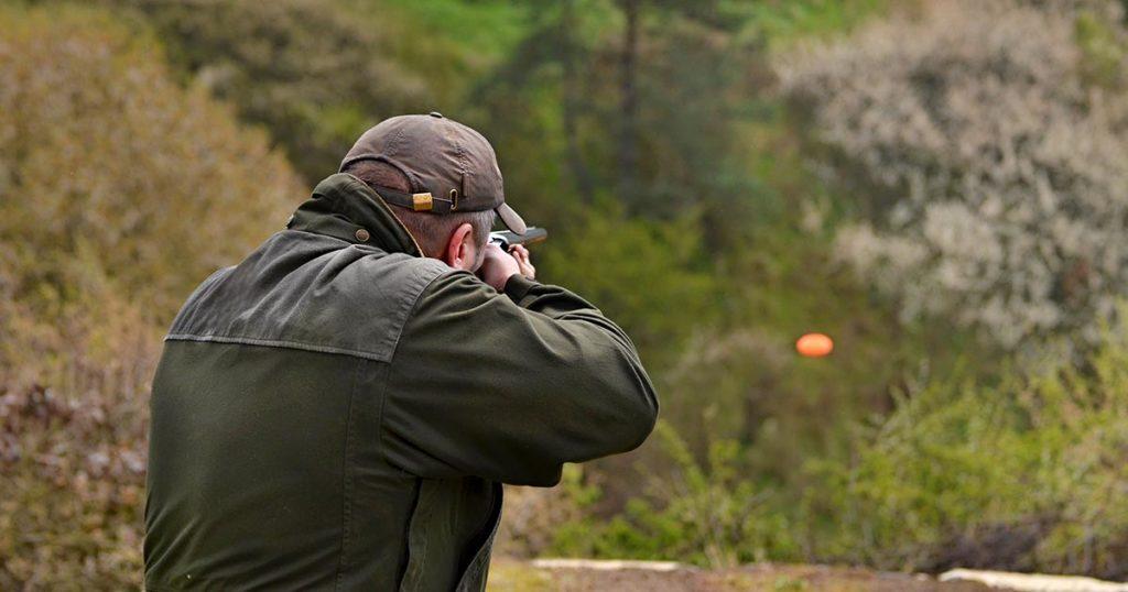 Vendita abbigliamento e accessori da caccia - Armeria Olimpic Sport Srl