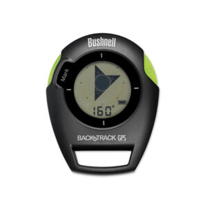 Bushnell Backtrack GPS | Armeria Olimpic Sport SRL