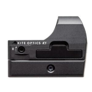 K1 Weaver mount | Armeria Olimpic Sport Srl | Ottiche e accessori